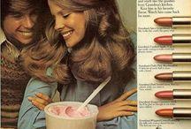 Vintage ads / by Vickie Myers Selvidge