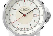 La Montre chronograph