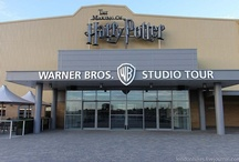 WB: the making of harry potter / I'm going there this summer!!!!!!!!! / by Gemma Potter