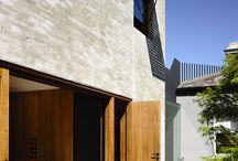 Architecture / Home Ideas