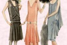 Twenties Dress