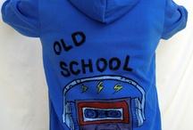 Oldies handmade