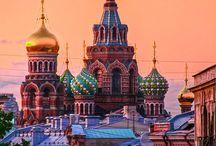 Russian Love Affair