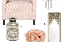 for the home - BED / bedroom decor ideas