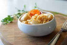 Riz / Recettes avec du riz.
