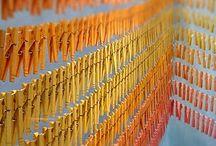 Grampos de Roupa  - Prendedores - clothespins