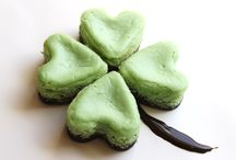 | gf st. patty's day & mint love | / Food and Fun for March 17! / by MeLissa Rocco