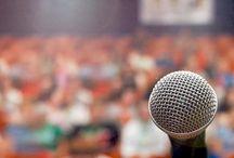 Public Speaking Tips / by Gary Vaynerchuk