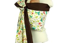 Awesome baby carriers / by CT Working Moms