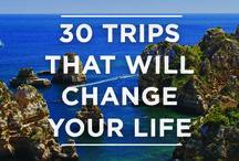 Travel Bucket List Destinations