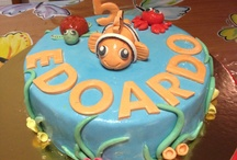 La mia cake
