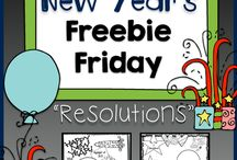 TpT Freebies / TpT Freebies Including Free Teaching Resources from The Classy Sisters Friday Freebies! Visit our store: https://www.teacherspayteachers.com/Store/The-Classy-Sisters