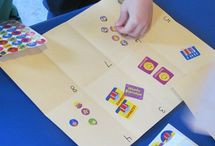 Preschool math / by Jill Nelson