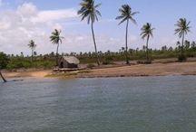 Região Nordeste - Brasil / A Região Nordeste é a terceira maior região do Brasil e a maior em número de estados.