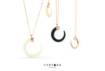 New Collection January 2016 / Modern, unique style, refined and sophisticated new collection. All the jewelry are created in the Cervera Barcelona are handcrafted workshop. Is the perfect mix of traditional values and modernity.