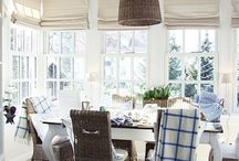 French Country Farmhouse / by Malmaison {French Style For Your Home}