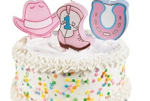 1st birthday / by Meghin Cushnyr