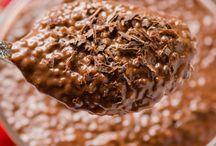 pudding chia seeds