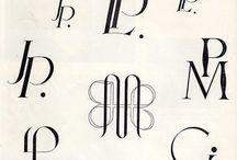 Fonts I like