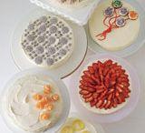Desserts / by Cathy Verkamp Schepers