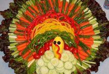 thanksgiving / by Anna DeVries