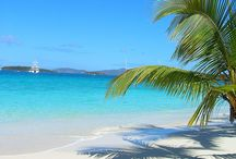 USVI / The American Caribbean.