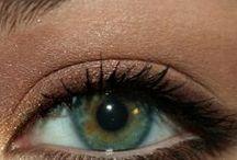 Tutoriale machiaj ochi