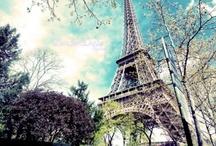 2012 Europe - PARIS / by Brian Jakovina
