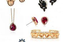 brincos colares e acessorios