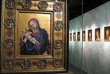Czeskie malarstwo i rzeźba