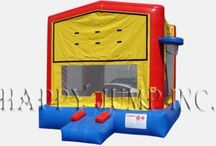 Bounce Houses Games