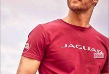 Jaguar T-Shirts
