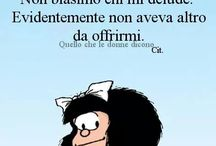 Mafalda ...The one