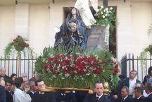 LA PROCESSIONE DELLA DESOLATA / La Processione della Desolata a Canosa di Puglia nel Sabato Santo seguici su : www.settimanasantacanosa.it