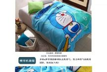 Doraemon / All stuff with Doraemon character
