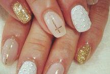 Nail Art / some kind of nail arts