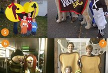 HALLOWEEN FUN! / by Shannon Rominger