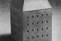 Inspiration: Tiny houses