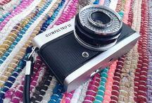 Cameras♥