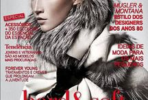 Vogue Portugal / Represents all Potuguese covers from Portuguese Vogue's inception to the present. Help with names of models, dates, etc. appreciated. (#vogue) (#potugesevogue) (#vogueportugal)