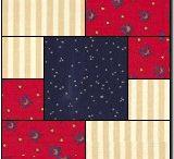 Quilt-Block