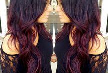 Hair Colour Dujour