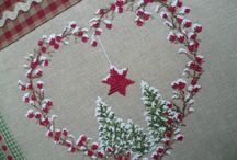 Cross Stitch and Embroidery / Cross Stitch and Embroidery