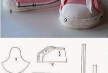 besek ayakkabıları
