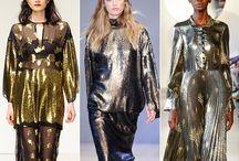 Fashion week - AW 2016