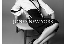 Eliza Cummings by Cuneyt Akeroglu for JONES New York fall 2015 campaign