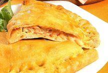 Pizze, Pane, Calzoni e Torte Salate