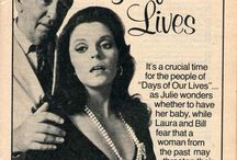 These are the Days of our Lives / by Rita Flanagan