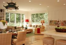 Kitchens / The heart of the home.