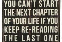 literary inspiration
